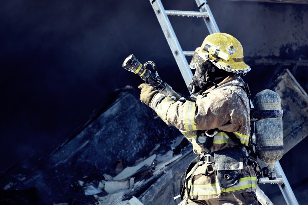firefighter cancer presumption law
